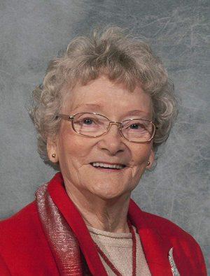 Betty Lou (Donalson) LaFon