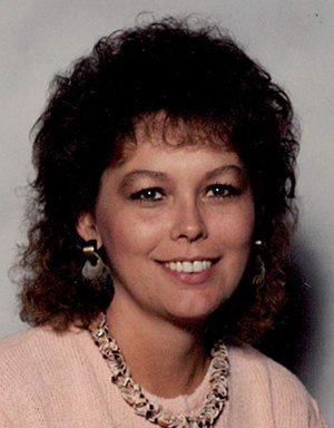 Connie Rae Chrisman
