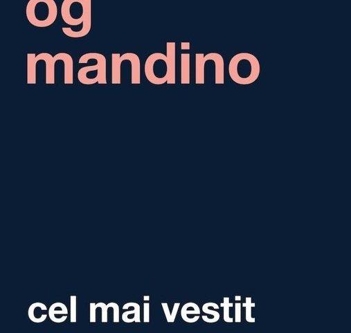 Cel mai vestit vanzator din lume de Og Mandino