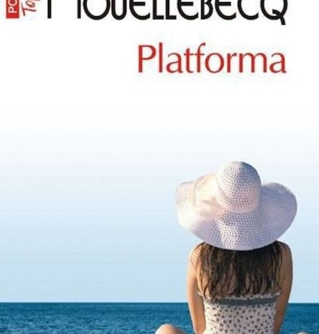 Platforma de Michel Quellebeq