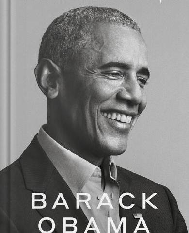 Pamantul fagaduintei de Barrack Obama