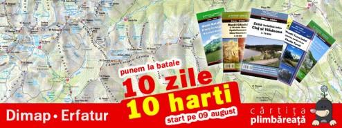 10 harti Dimap Erfatur