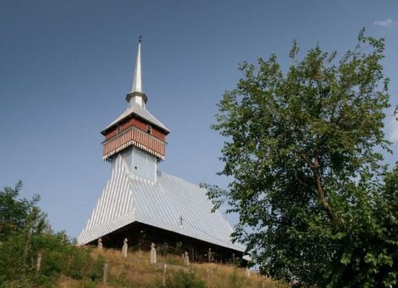 Biserica de lemn din Bradet - David Zugravul_19