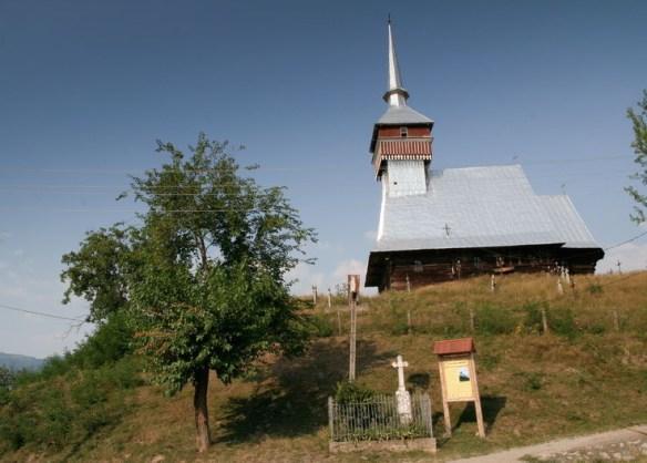 Biserica de lemn din Bradet - David Zugravul_20