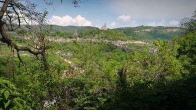 Bulgaria Veliko Tarnovo - Arbanasi_05