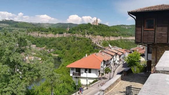 Bulgaria Veliko Tarnovo - Arbanasi_07