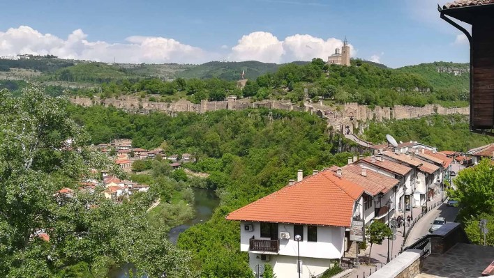 Bulgaria Veliko Tarnovo - Arbanasi_08
