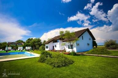 Delta Dunarii Danube Delta Resort_10