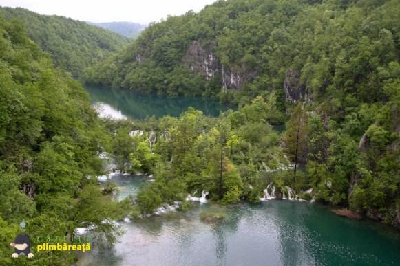 Plitvice Jezera vs Beusnita