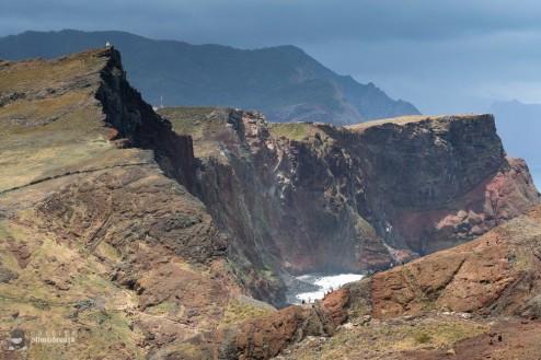 Peisaj superb si trasee accesibile - Madeira - Peninsula Sao Laurenco