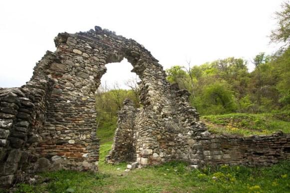 Manastirea Vodita, judetul Mehedinti_04