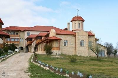 Manastirea si pestera Sfantului Ioan Casian - Dobrogea_04