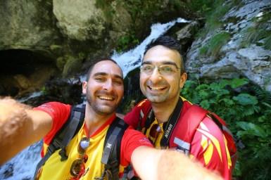 Padina si Valea Horoabei - Bucegi - iulie 2016_12