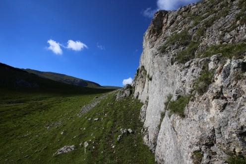 Padina si Valea Horoabei - Bucegi - iulie 2016_64