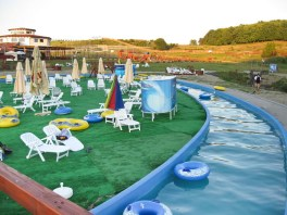 Parcul balnear Baile Figa - Beclean 102