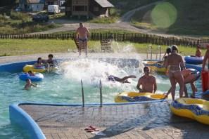 Parcul balnear Baile Figa - Beclean 114