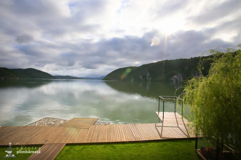 Pensiunea Ecaterina - Berzasca - Defileul Dunarii_2