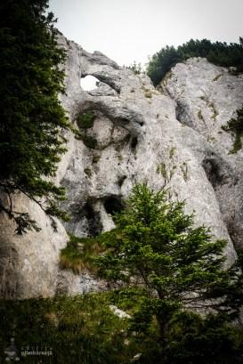 Piatra Craiului- Plaiul Foii - Zaplaz - La Lanturi - Creasta Nordica - Curmatura - Fantana lui Botorog_02
