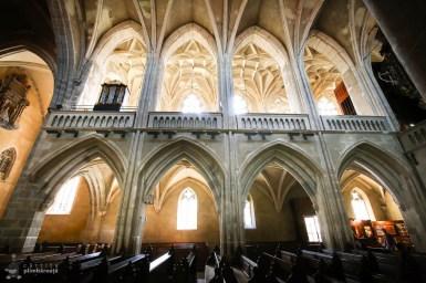 Sibiu - Biserica Evanghelica 2