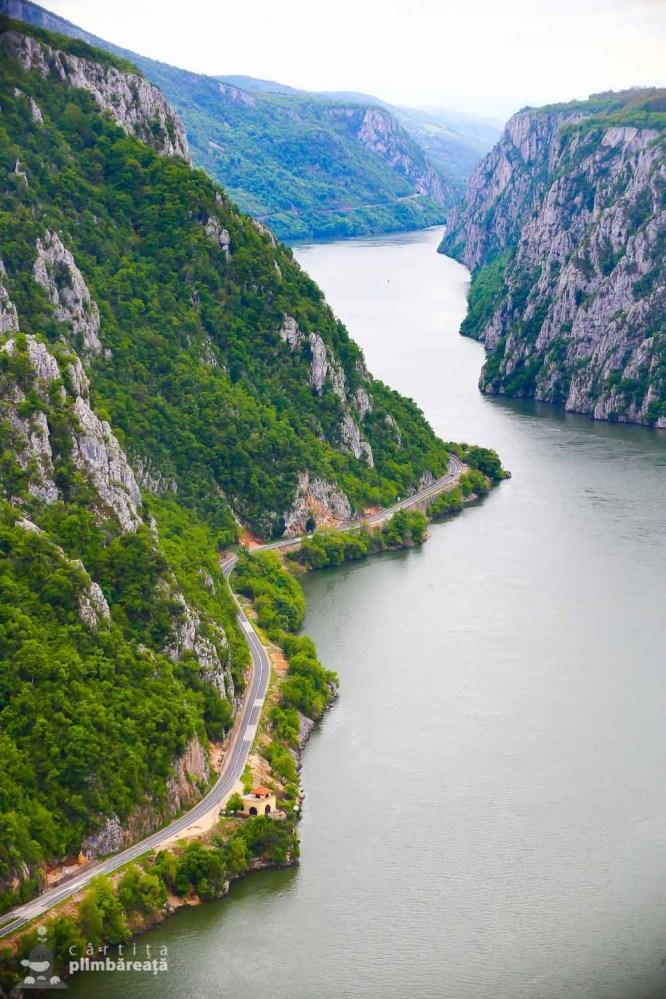 Traseu Ciucarul Mic - Defileul Dunarii_21