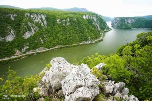 Traseu Ciucarul Mic - Defileul Dunarii_22