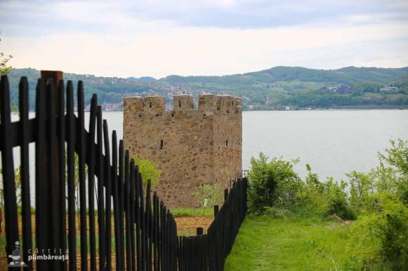 Turnurile Cetatii Tricule - Svinita - Defileul Duunarii_1