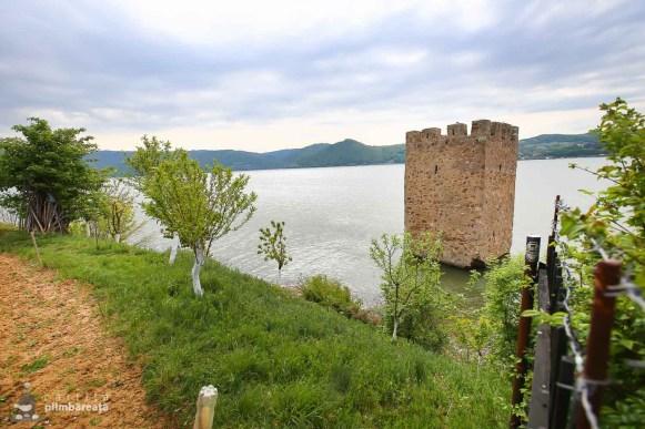 Turnurile Cetatii Tricule - Svinita - Defileul Duunarii_2
