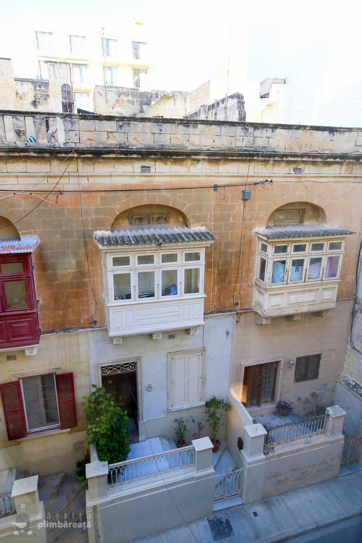 Pebbles Boutique Aparthotel Malta - vedere din camera