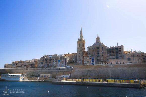 Vacanta City Break Malta_018