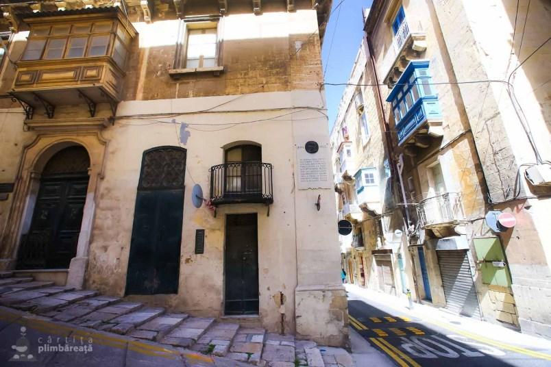 Vacanta City Break Malta_027