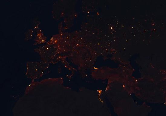 Population Fire
