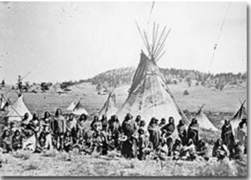 shoshone-indians