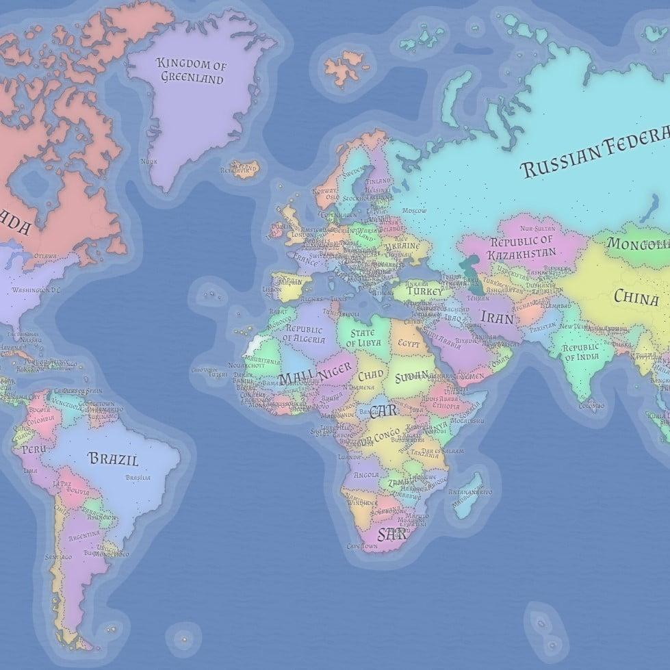 World Map V5 2020-10-22-14-59