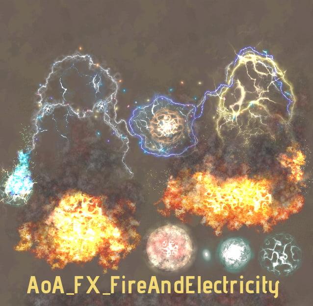 AoA_FX_FireAndElectricity