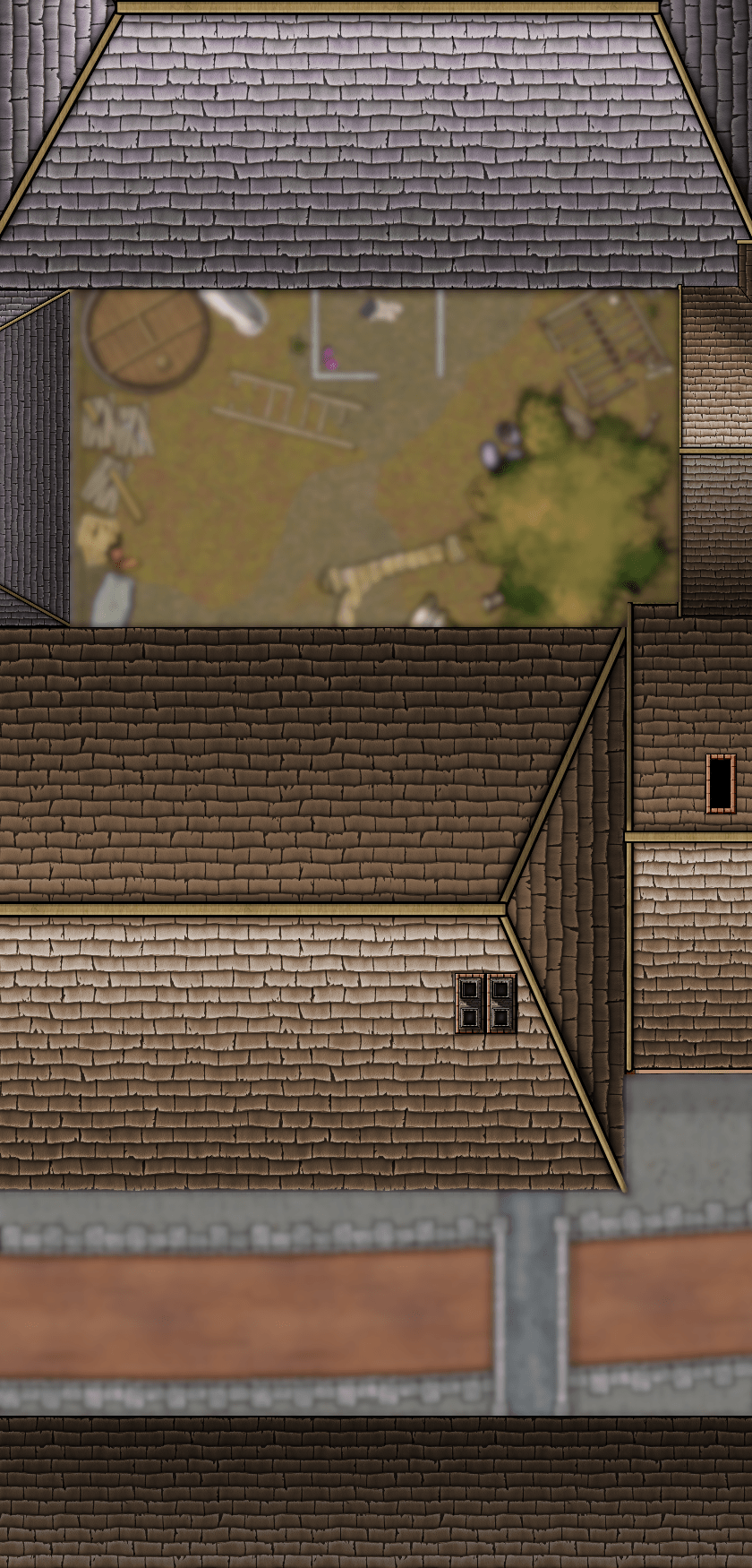 Roof Level Locale