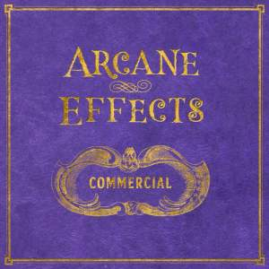 Arcane Effects, Commercial License