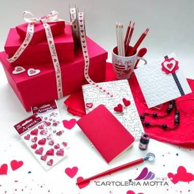 Nastri, carte, scatole – Tutto per le confezioni regalo