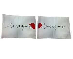 federe i love you san valentino