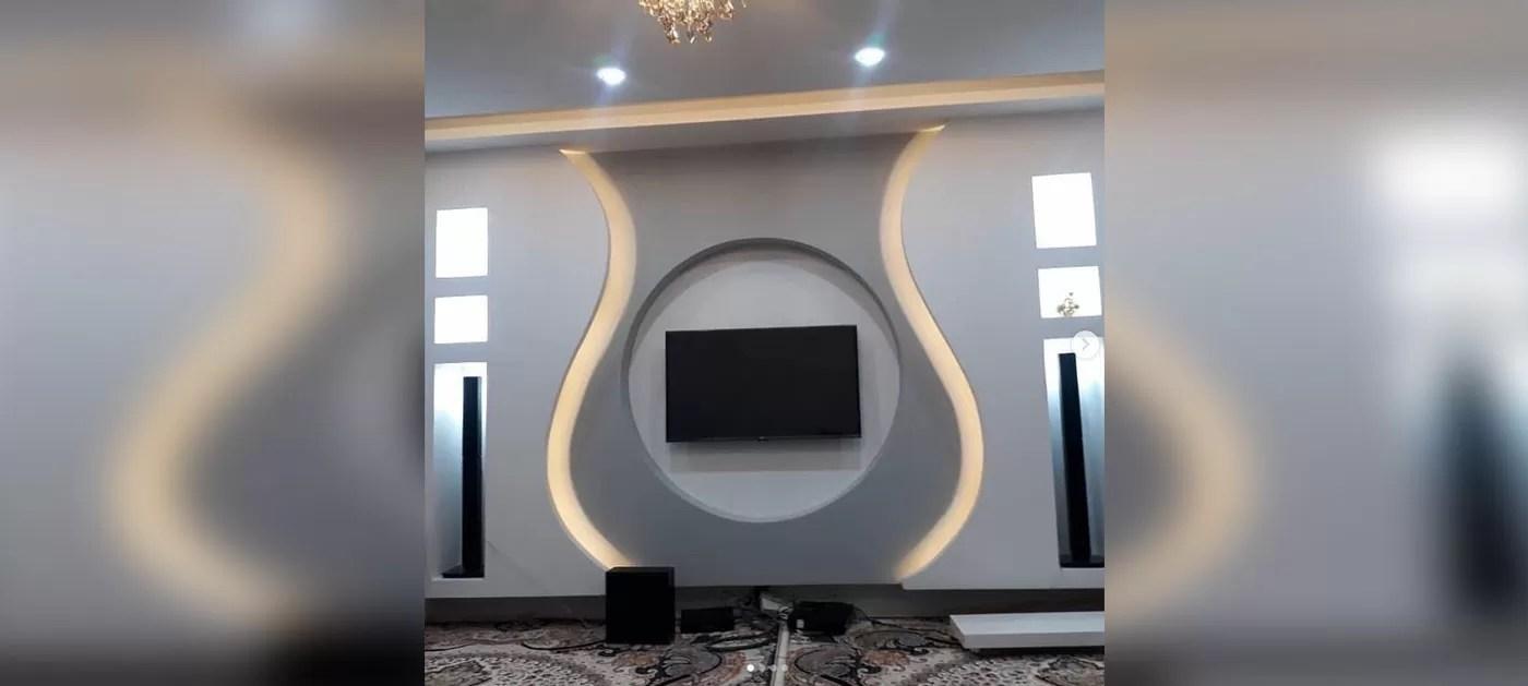 Realizziamo pareti attrezzate moderne in cartongesso per qualsiasi tipo di stanza, in particolare per cucine e soggiorni. Parete Attrezzata In Cartongesso Firenze Vantaggi Applicazioni E Cosi