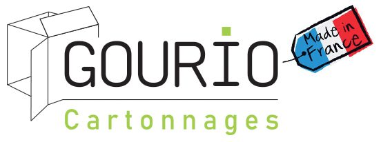 logo cartonnages gourio made in france