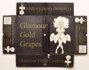 Glamour Gold