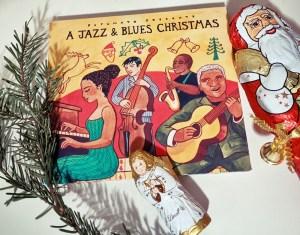 weihnachtsgeschenk weihnachtsmusik jazz blues swing