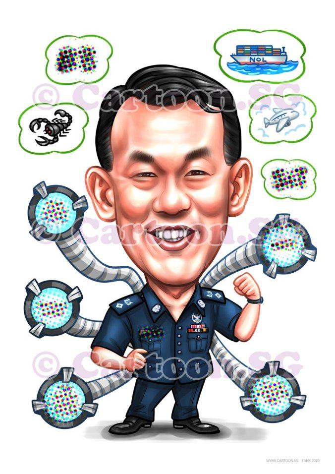 20200907-Caricature-Singapore-digital-police-spf-octopus-hands