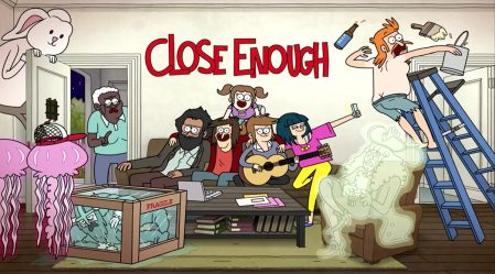 regular enough close quintel series tbs adult cartoon network creator tv studios goes studio production warner collaborated broadcasting produced turner