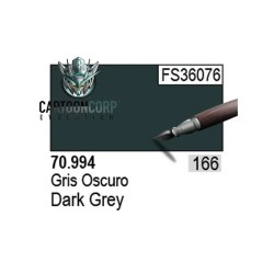 oscuro gris vallejo