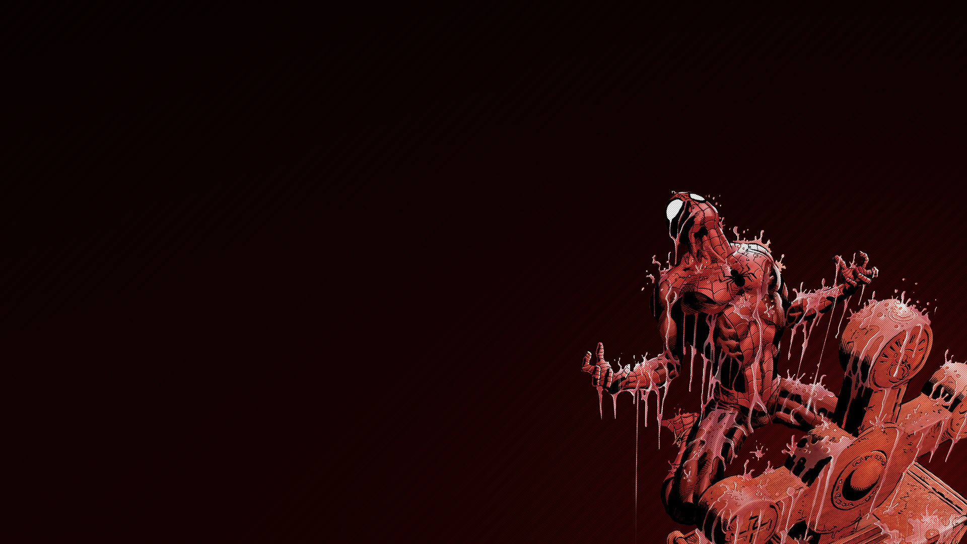 Carnage Wallpaper Hd 40 Amazing Spiderman Wallpaper Hd For Pc