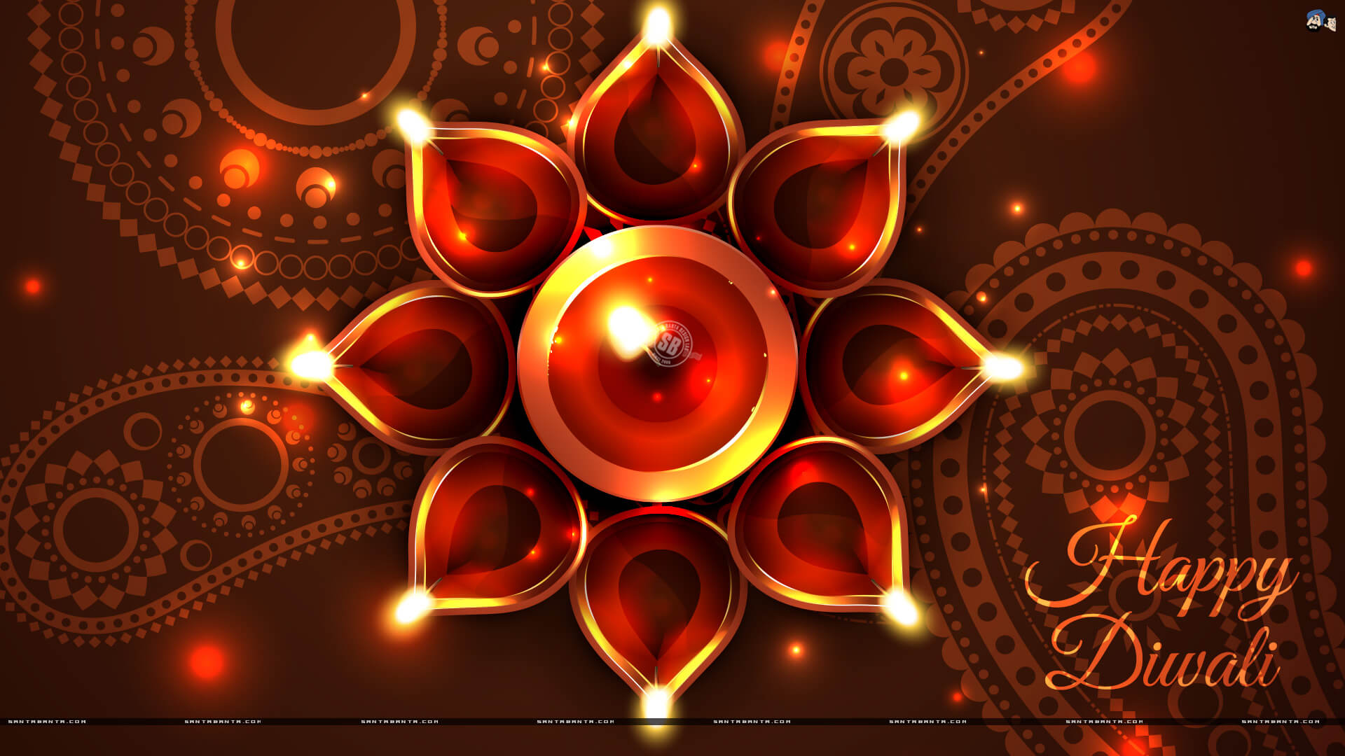 45 Beautiful Hd Diwali Images And Wallpaper To Feel The