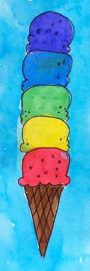 drawing creative topics source cartoon kid children