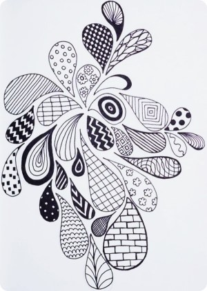 cool drawings simple kill cartoon doodles source
