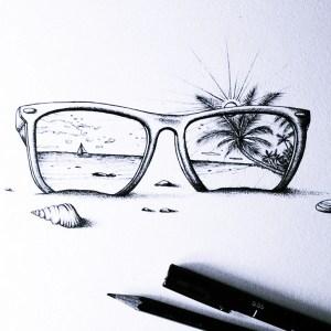cool drawings simple kill cartoon source